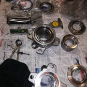 تعمیر میکانیکال سیل